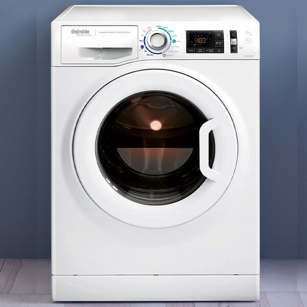 Splendide WDV2200XCD Combo Washer/Dryer, Vented