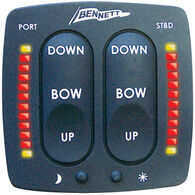 Bennett Electronic Tab Indicator Control