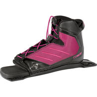 Connelly Women's Shadow Rear Waterski Binding