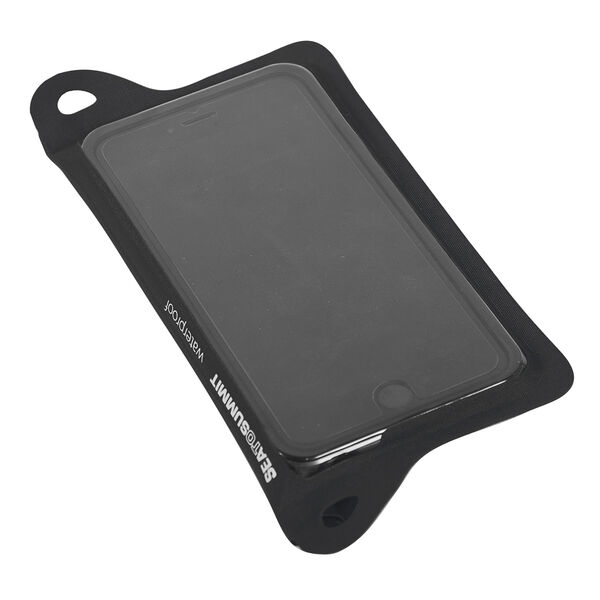 TPU Guide Waterproof Case