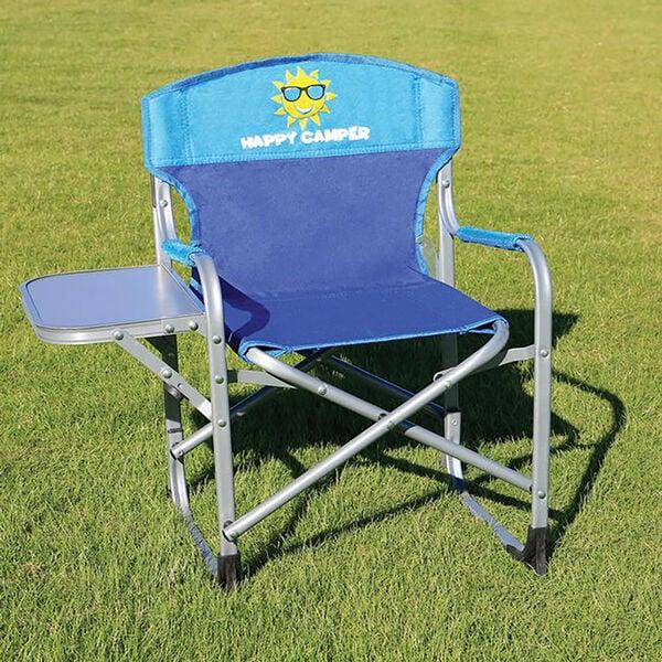 Happy Camper Children's Director's Chair