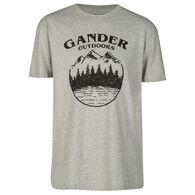 Stacks Men's Gander Outdoors Scenic Short-Sleeve Tee