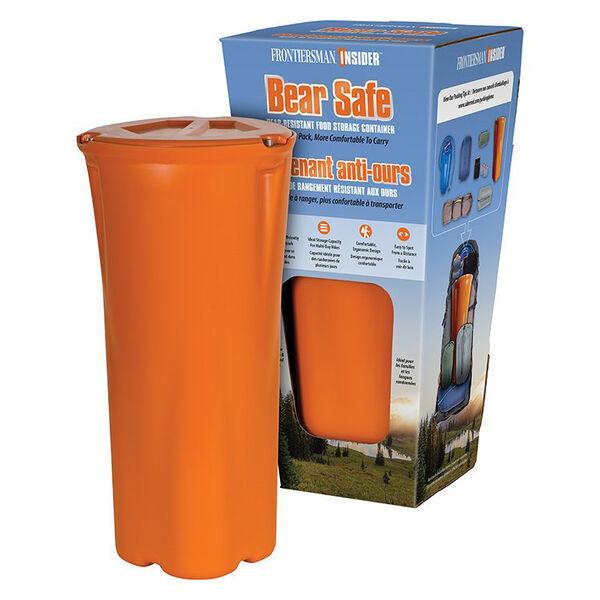 Frontiersman Bear Safe