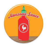 Awesome Sauce Big Magnet