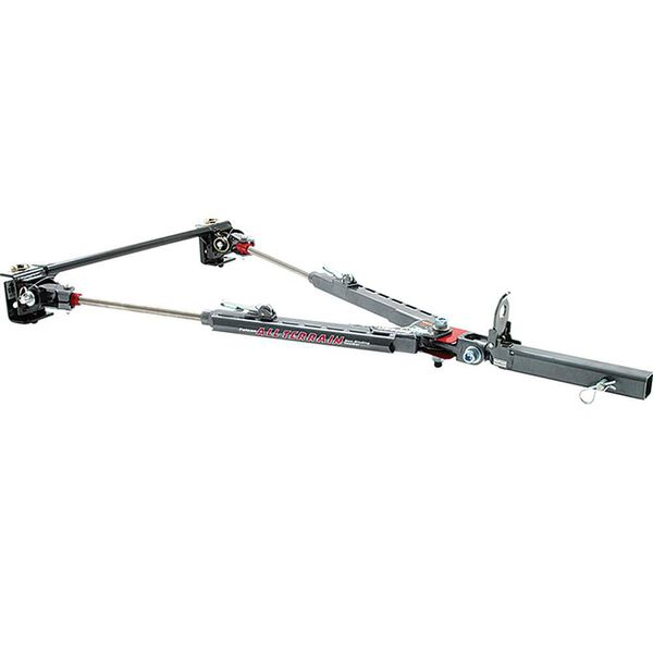 Falcon All Terrain Tow Bar For Blue Ox