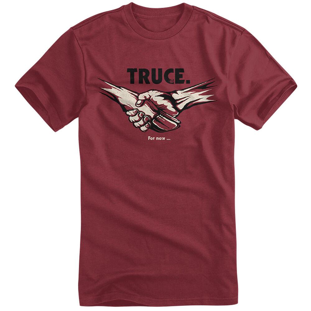 1fa1c64c Black Antler Men's Truce For Now Short-Sleeve Tee   Gander Outdoors