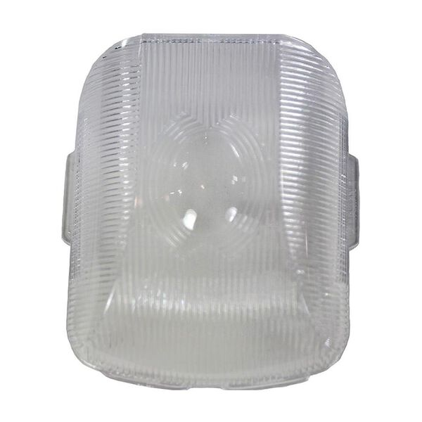 Euro Style Replacement Lens, Clear