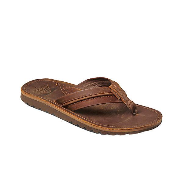 REEF Men's Voyage Lux Sandal