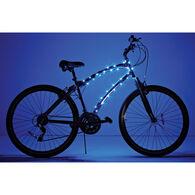 Coscmic Brightz LED Bike Lights, Blue