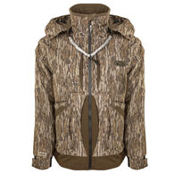 Guardian Flex Fill Zip Jacket Fleece Lined
