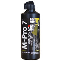 M-Pro 7 Gun Oil LPX, 4-oz.