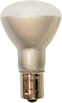 Automotive Type 12V Bulb Ref. # 1383 Single Contact