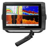 Garmin ECHOMAP Ultra 106sv Preloaded US Offshore BlueChart; g3 - LakeVü g3 w/GT56UHD-TM