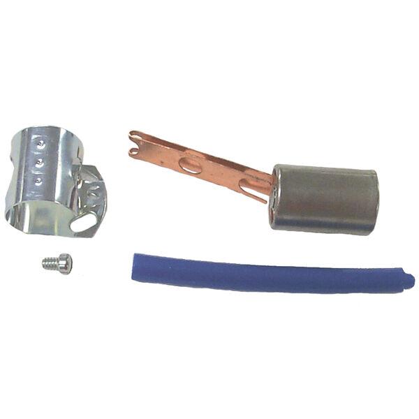 Sierra Condenser For Mercury Marine/OMC Engine, Sierra Part #18-5347