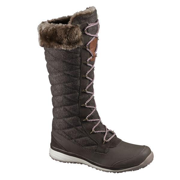 Salomon Women's Hime High Winter Boot