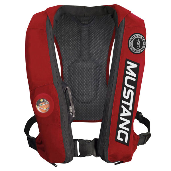 Mustang Elite Automatic Inflatable PFD