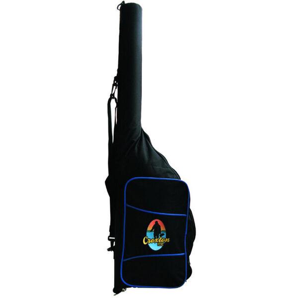Croxton Ice Ranger 2-Combo Fishing Travel Bag