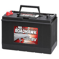 Group 31 HD Deep Cycle Flooded Battery