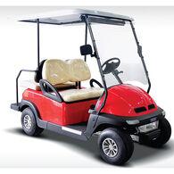 Coleman Powersports GC48 Golf Cart