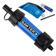 Sawyer MINI Personal Water Filter, Blue