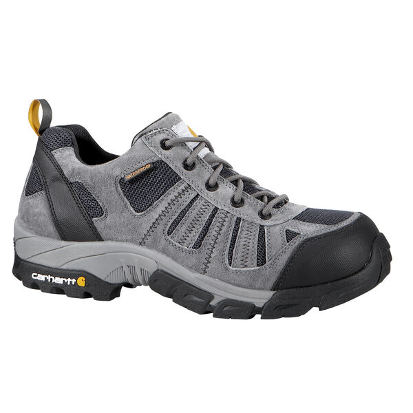 Carhartt Men's Lightweight Low-Rise Non-Safety Toe Work Hiker Boot