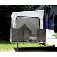 Patio EX- Rear Patio Tent, 92 Inch