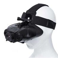 X-Stand Hands-Free Deluxe Sniper Digital Night Vision Binoculars