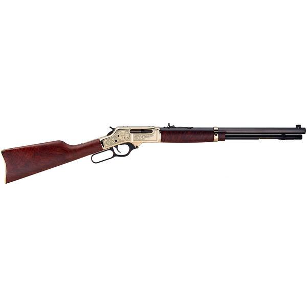 Henry .30-30 Brass Wildlife Edition Centerfire Rifle