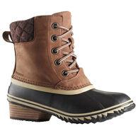 Sorel Women's Slimpack Lace III Boot