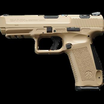 Canik TP9SA Desert Handgun