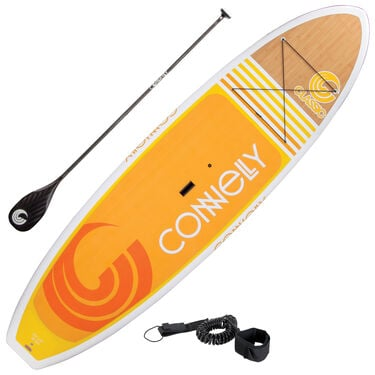 "Connelly Men's Classic 9'6"" Stand-Up Paddleboard With Paddle"