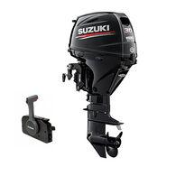 Suzuki 30 HP Outboard Motor, Model DF30ATL2