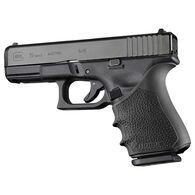 Hogue Glock 19 Gen 1/2/5 HandAll Beavertail Grip Sleeve, Black