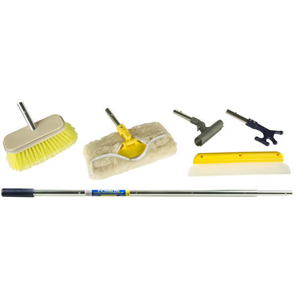 Swobbit Standard Watercraft Cleaning Kit