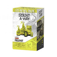 Scent-A-Way MAX Field Kit
