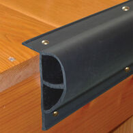 Taylor Made Dock Pro Standard P-Shape Dock Profile, 10'