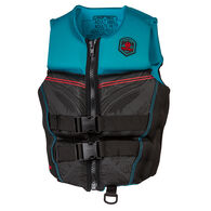 O'Brien Women's Flex V-Back BioLite Life Jacket