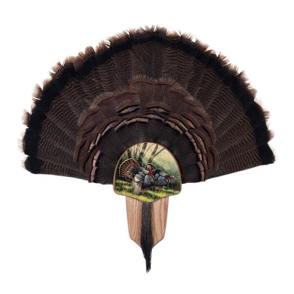 Walnut Hollow Turkey Display Kit with Spring Strut Image