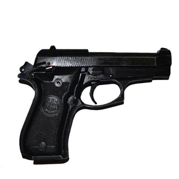 Used Beretta 84F Handgun, .380 ACP