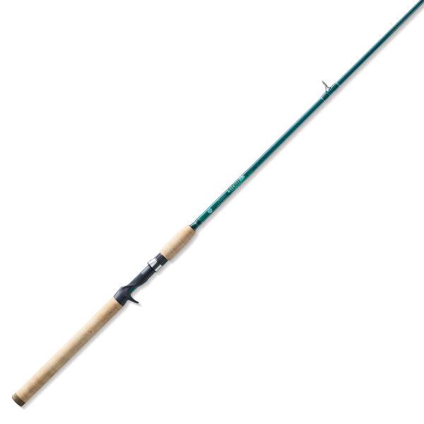St. Croix Tidemaster Inshore Casting Rod