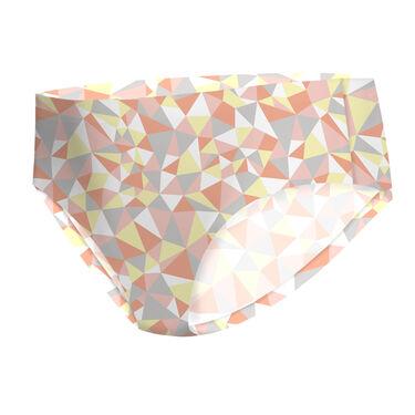 Watson's Women's Invisible Bikini Underwear