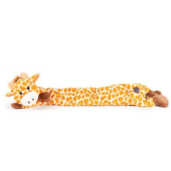 Charming Pet Longidudes Giraffe Dog Toy