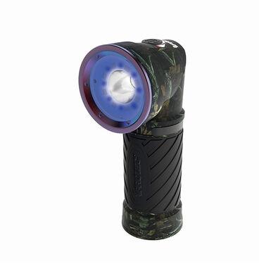 iProtec Outdoorsman 2400 Series Flashlight