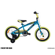 "Huffy Kinetic 16"" Boy's Bike"