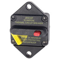Blue Sea Systems 285 Series Circuit Breaker, Panel Mount, 30 Amp