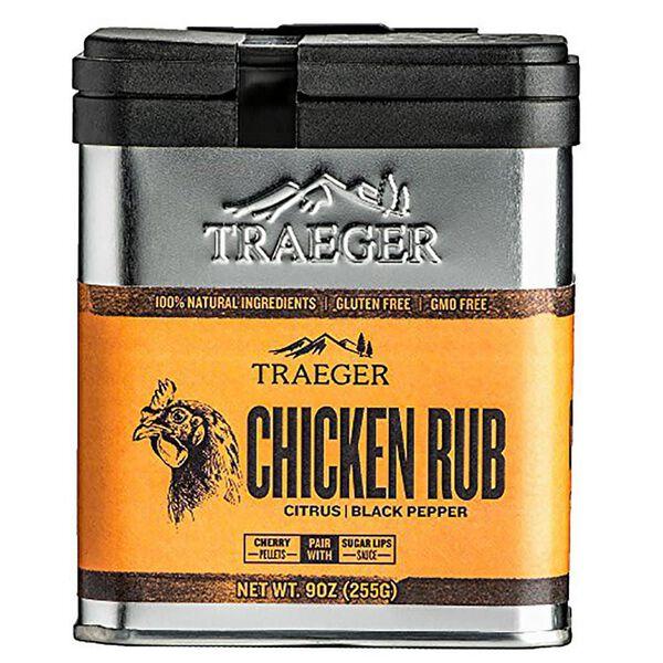 Traeger Chicken Rub, 9 oz.