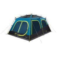 Coleman 10-Person Dark Room Cabin Camping Tent