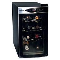 8-Bottle Table Top Wine Cellar