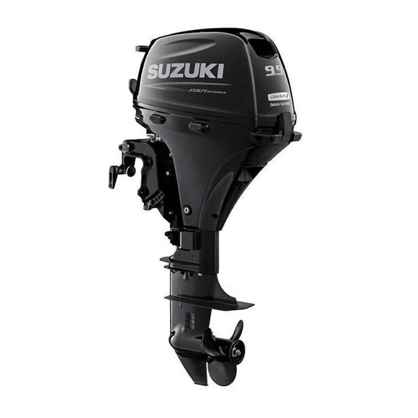 Suzuki 9.9 HP Outboard Motor, Model DF9.9BTX3