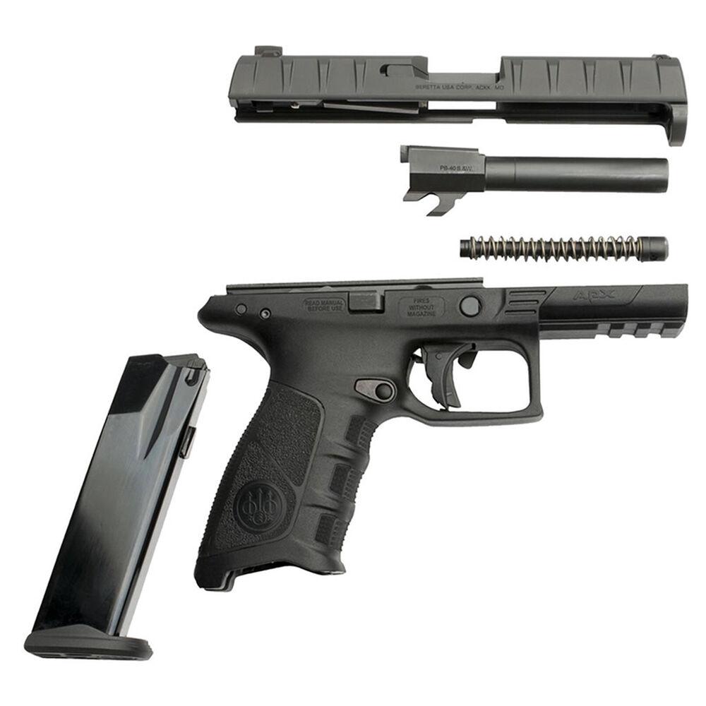 Beretta Apx Handgun Gander Outdoors